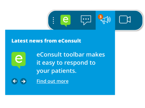 eConsult toolbar -- download