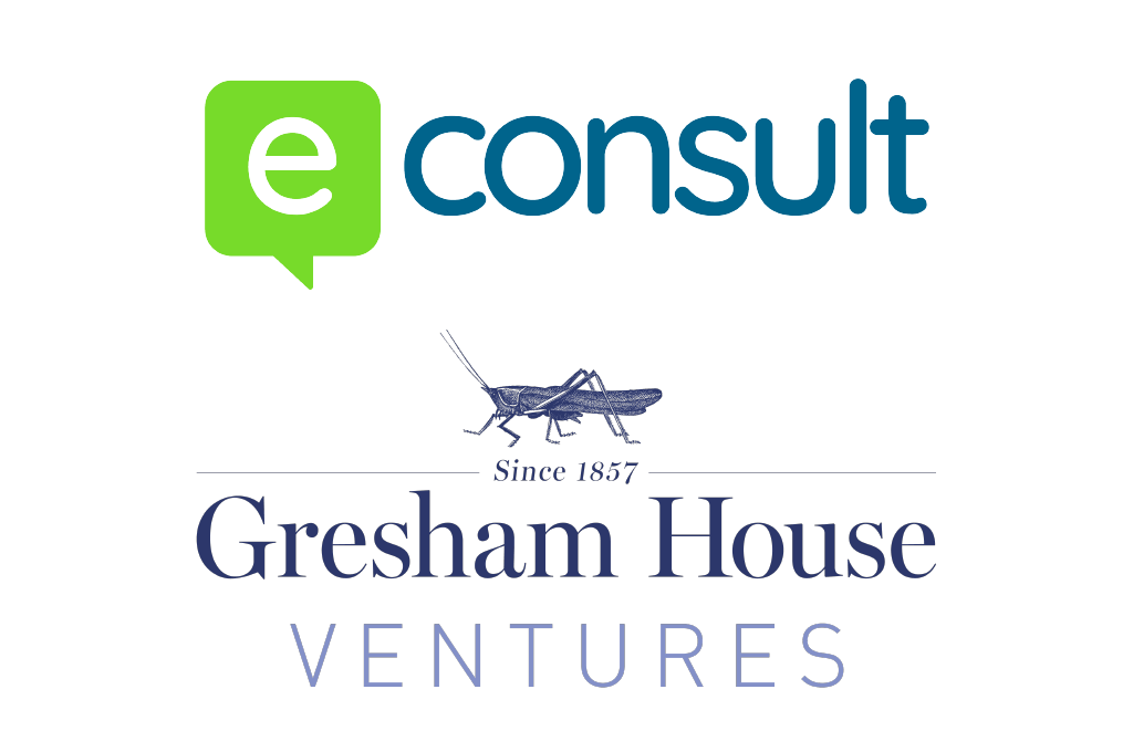 Gresham House Ventures invests in eConsult