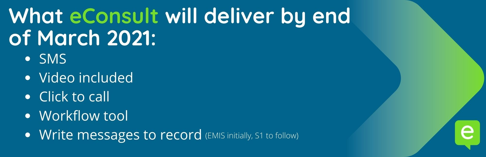 Deliverables summary